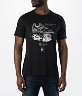Men's Nike Huarache Sketch T-Shirt