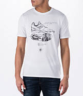 Men's Nike Huarache Sketch T-Shirt