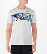 Men's Nike Synthesis Running T-Shirt