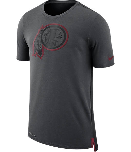 Men's Nike Washington Redskins NFL Mesh Travel T-Shirt