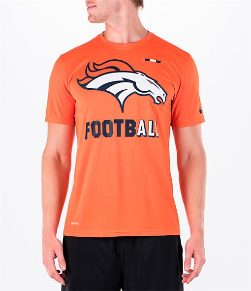 Men's Nike Denver Broncos NFL Legend Onfield T-Shirt