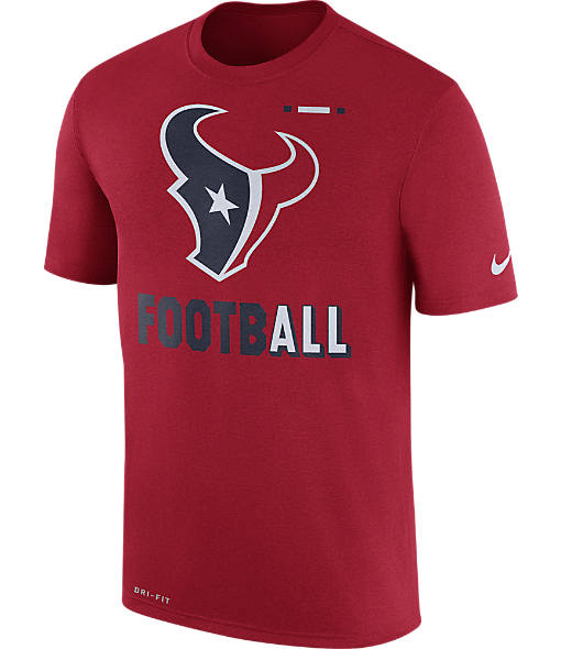 Men's Nike Houston Texans NFL Legend Onfield T-Shirt