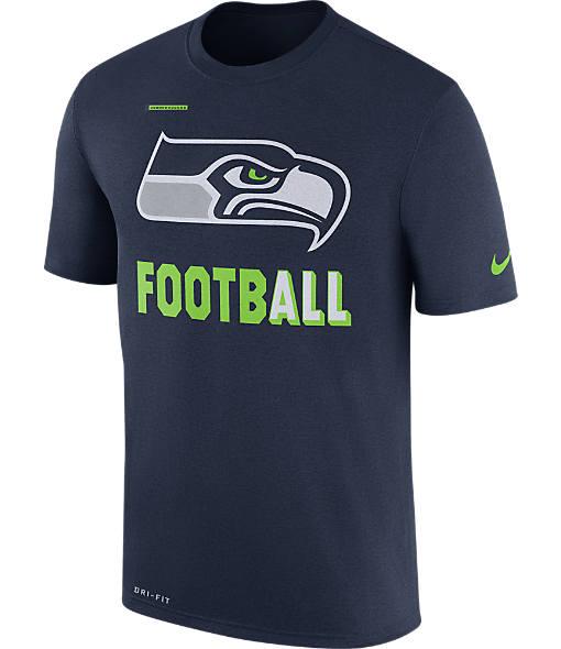 Men's Nike Seattle Seahawks NFL Legend Onfield T-Shirt
