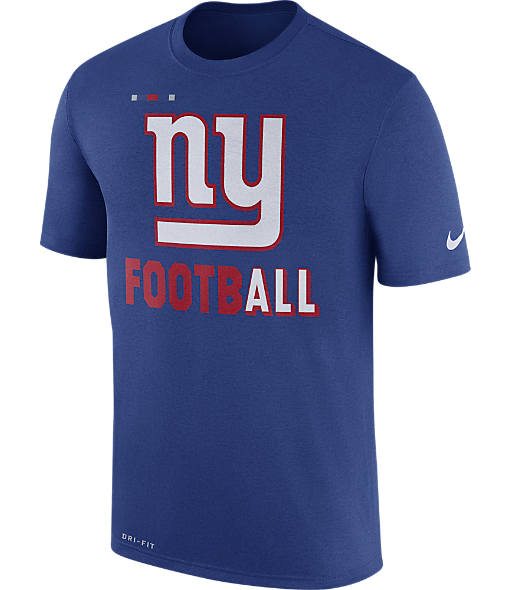 Men's Nike New York Giants NFL Legend Onfield T-Shirt
