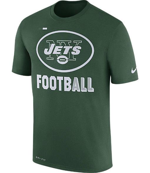 Men's Nike New York Jets NFL Legend Onfield T-Shirt