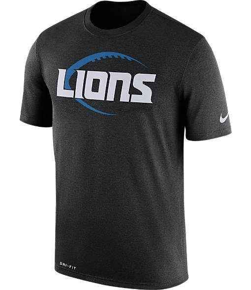 Men's Nike Detroit Lions NFL Legend Icon T-Shirt