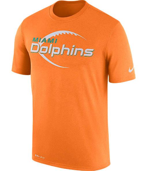 Men's Nike Miami Dolphins NFL Legend Icon T-Shirt