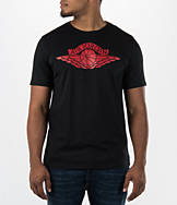 Men's Air Jordan Retro 1 Wings T-Shirt