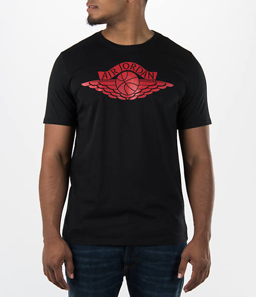 Men's Air Jordan 1 Wings T-Shirt