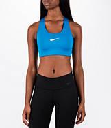 Women's Nike Pro Classic Swoosh Padded Bra