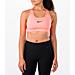 Women's Nike Pro Classic Swoosh Sports Bra  Product Image