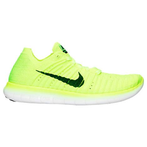 Nike Free Rn Flyknit Finish Line