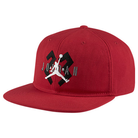 Air Jordan Retro 6 OG Snapback Hat