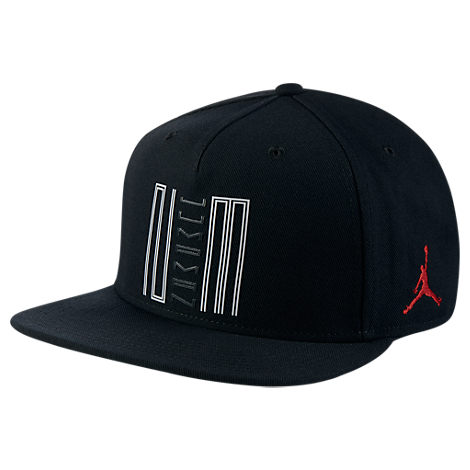 Air Jordan Retro 11 Low Snapback Hat