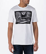 Men's Air Jordan Kick Push T-Shirt