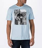 Men's Air Jordan Fadeaway Coast T-Shirt