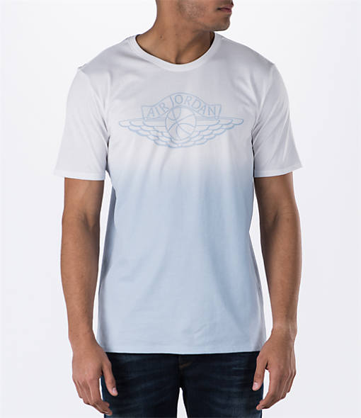 Men's Air Jordan Fadeaway Coast T-Shirt