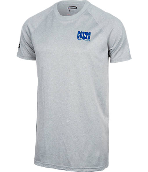Men's Under Armour Indianapolis Colts NFL Traditional Tech T-Shirt