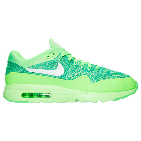 Men's Nike Air Max 1 Ultra Flyknit Casual Shoes
