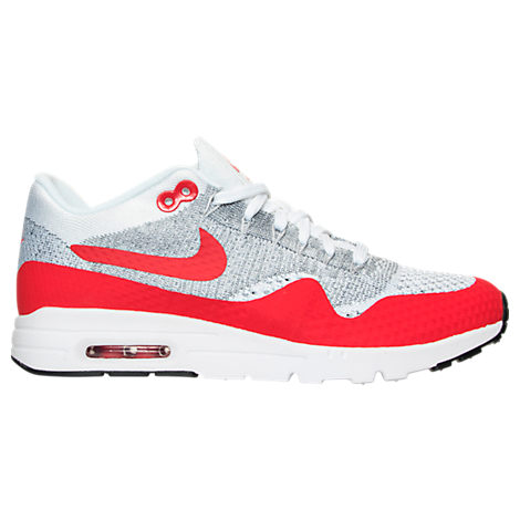 Women's Nike Air Max 1 Ultra Flyknit Casual Shoes