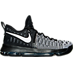 Men's Nike KD 9 Basketball Shoes