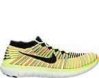 Men's Nike Free RN Motion Flyknit Running Shoes