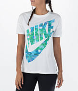 Women's Nike Signal Graphic T-Shirt