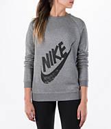 Women's Nike x Rostarr Rally Crew Sweatshirt