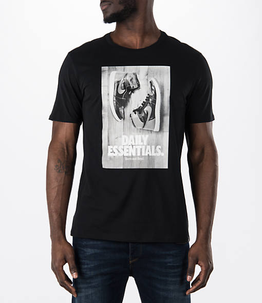 Men's Air Jordan Daily Essentials T-Shirt