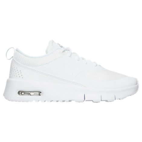 Girls' Preschool Nike Air Max Thea Casual Shoes