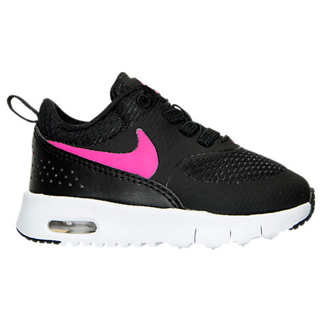 Girls' Toddler Nike Air Max Thea Running Shoes
