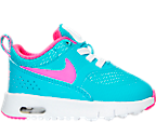 Girls' Toddler Nike Air Max Thea Running Shoes