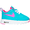 color variant Gamma Blue/Pink Blast/White