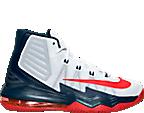 Men's Nike Air Max Audacity 2016 Basketball Shoes