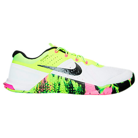 Women's Nike Metcon 2 Training Shoes