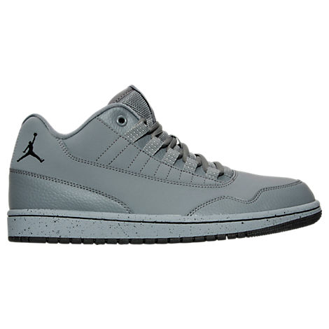 Men's Air Jordan Executive Low Premium Off Court Shoes