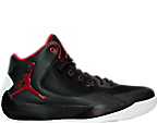 Men's Jordan Rising High 2 Basketball Shoes