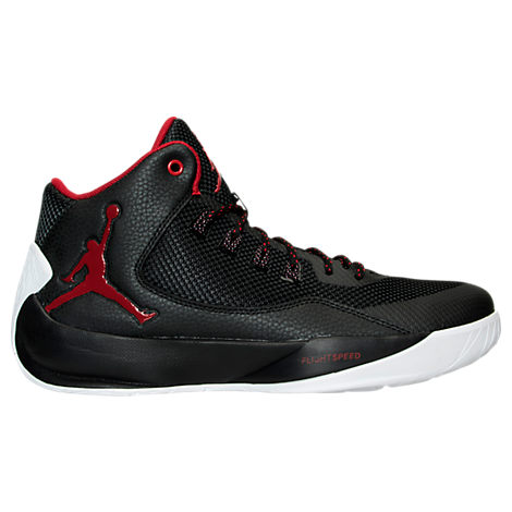 Men's Air Jordan Rising High 2 Basketball Shoes