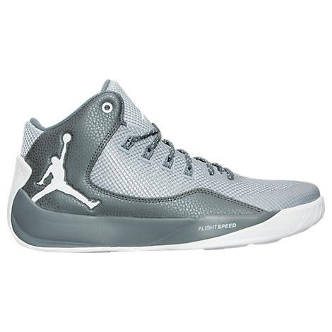 Men's Air Jordan Rising High 2 Basketball Shoes