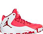 Men's Air Jordan Rising High 2 TB Basketball Shoes