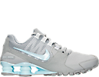 Women's Nike Shox Avenue Running Shoes