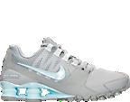 Women's Nike Shox Avenue Running Shoes