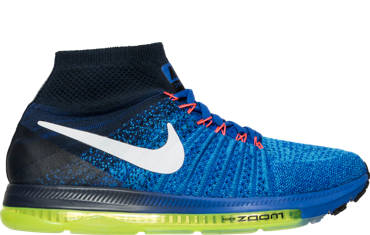 MEN'S NIKE ZOOM ALL OUT FLYKNIT
