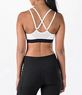 Women's Nike Pro Indy Strappy Sports Bra