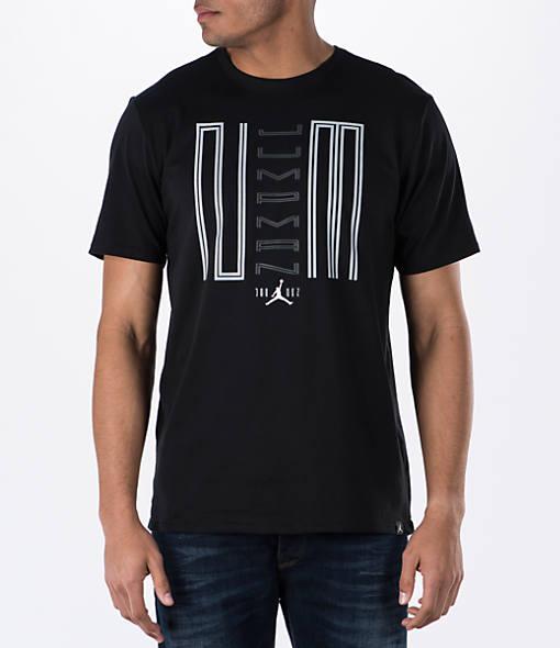 Men's Air Jordan 11 Jumpman T-Shirt