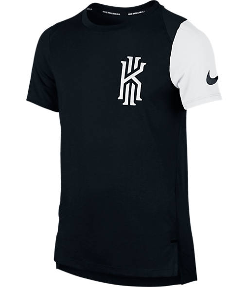 Boys' Nike Kyrie Shooter T-Shirt