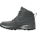 Left view of Men's Nike Manoadome Boots in River Rock/Black