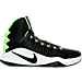 Right view of Men's Nike Hyperdunk 2016 Basketball Shoes in 007