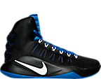 Men's Nike Hyperdunk 2016 BLK Basketball Shoes
