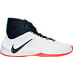 Men's Nike Zoom Clear Out Basketball Shoes